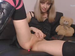 Majibilli russian shemale on webcam