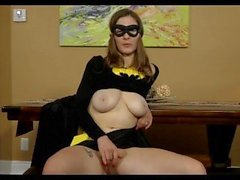 molly jane batgirl brainwashed