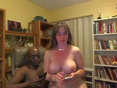 Ts Karen With Black Guy CamShow