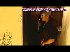 Alexia St James Straight Guy Only Glory Whore Ep 4 & 8