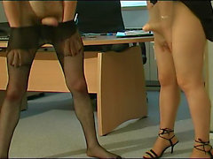 Pantyhose Mature 17