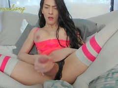 Freyasirensong Cumshot CUMpilation IM CUMMING