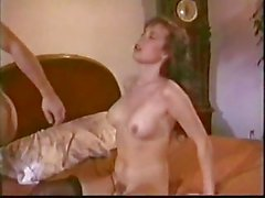 Beautiful Stasha sucks cock