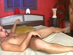 Transexual Imports 2 - Scene 5